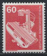 BERL 582 postfrisch