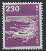 BERL 586 postfrisch