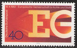 880 postfrisch (BRD)