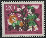 239  postfrisch  (BERL)