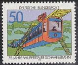 881 postfrisch (BRD)