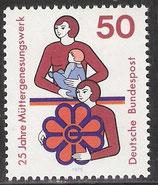 BRD 831 postfrisch