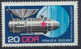 DDR 1341 postfrisch