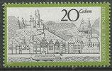 649  postfrisch  (BRD)