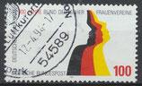 BRD 1723 gestempelt