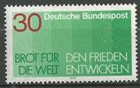 751   postfrisch  (BRD)