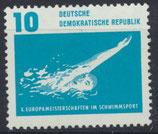 DDR 908  postfrisch