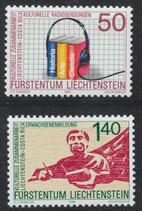 LIE 945-946 postfrisch