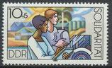 3054  postfrisch (DDR)