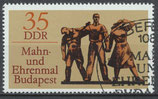2169  philat. Stempel (DDR)