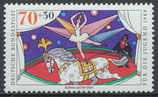 1412  postfrisch (BRD)