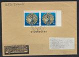 BERL Brief 625 Mehrfachfrankatur