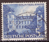 BERL 60 gestempelt