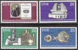 2061-2064 postfrisch (DDR)