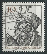 BERL 390 gestempelt
