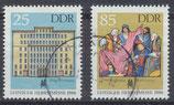 DDR 3038-3039 gestempelt