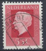 NL 1064A gestempelt