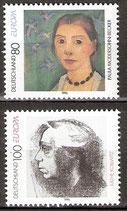 BRD 1854-1855 postfrisch