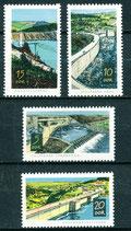 1400-1403 postfrisch (DDR)