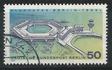 BERL 477 gestempelt