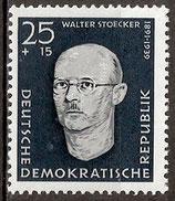 639 postfrisch (DDR)