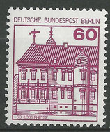 611 A  postfrisch  (BERL)