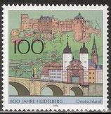 1868 postfrisch (BRD)