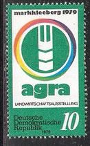 2428 postfrisch (DDR)