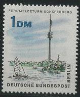 BERL  264  postfrisch
