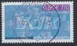 BRD 2160 gestempelt