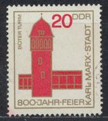 DDR 1118  postfrisch