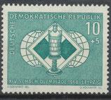 DDR 786 postfrisch