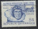 AT 1660 gestempelt