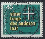 BERL 548 gestempelt