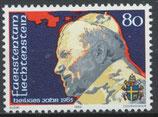 830  postfrisch (LIE)