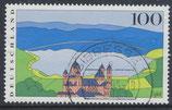 BRD 1852 gestempelt
