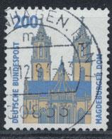 BRD 1665 gestempelt (2)