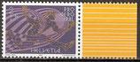 1196 postfrisch (CH)