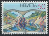 CH 1450 gestempelt (2)
