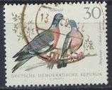 DDR 1361 gestempelt