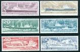 DDR 1693-1698 postfrisch