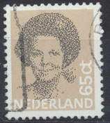 NL 1197 gestempelt