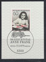 BERL 1013   mit Ersttagsonderstempel