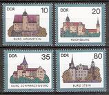 2976-2979 postfrisch (DDR)