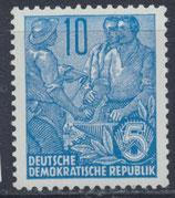 DDR 578 B postfrisch