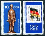 1613-1614 postfrisch (DDR)