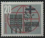 BRD 391   postfrisch