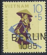 DDR 1371 philat. Stempel (2)