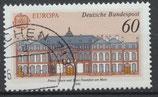 1461 gestempelt (BRD)