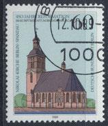 BERL 855 gestempelt